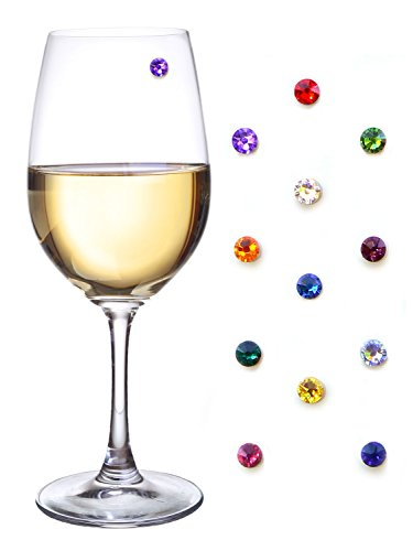 Swarovski Magnetic Stemless Simply Charmed product image