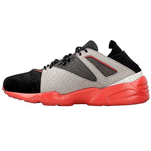 Puma - Bog Sock - 36145603 - Color: Gris-Negro - Size: 43.0