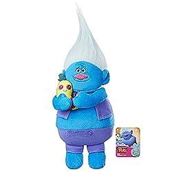 Trolls Dreamworks Biggie Hug 'N Plush Doll