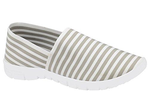 Sneaker White Generic Generic Generic Grey donna Grey donna Sneaker White Sneaker qZAS6tx
