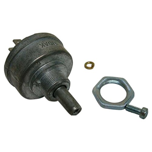 4 position ignition switch - 7