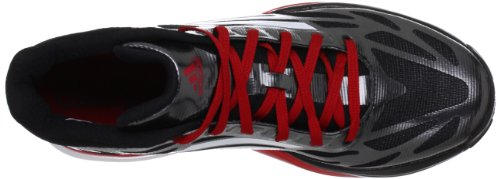Adidas ADIZERO CRAZY LIGHT 2 LOW Chaussures de Basketball Homme Noir MiCoach Adidas