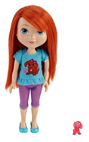 (Fisher-Price Nickelodeon Dora & Friends, Doggie Day -)