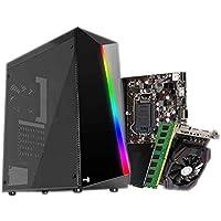 PC GAMER FREE FIRE CORE I5, 8GB, SSD 240GB, PLACA DE VIDEO 2GB