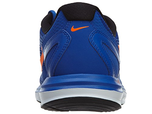 Orange white Blue Uomo total Sportive Lyon Air Nike Scarpe 4 Relentless black qzw40PnxX