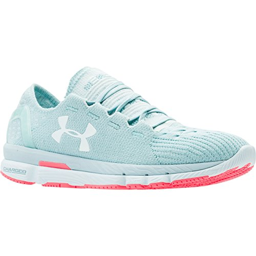 Zapatillas Correr Armour Women's Para Slingshot Aqua Under Seaport AW16 Speedform qxgwvIYa