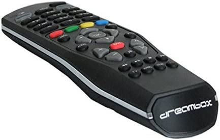 Dreambox DM900 4K UHD DVB-C/T2HD-Receiver mit 500GB Festplatte ...