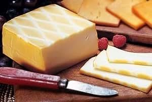 Smoked Mozzarella Cheese