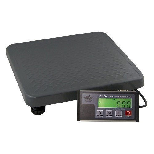 My Weigh SCHD150 717 Shipping Scale 150 lb by 0.05 lb Scale by My Weigh