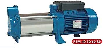 Bomba de jardín bomba de jardín para pozo 3000 W 160l/M 400 V – RS80: Amazon.es: Bricolaje y herramientas