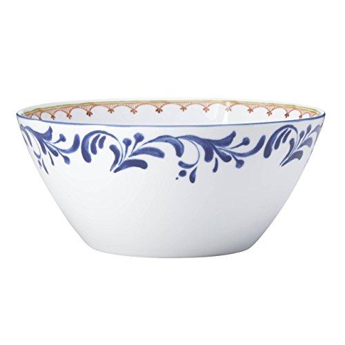 Dansk Northern Indigo Salad Serving Bowl, (Dansk Round Bowls)