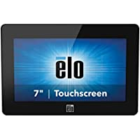 Elo E791658 Touch 0700L AccuTouch 7 LED-Backlit LCD Monitor Black