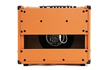Orange Crush Combo OR CR60C Amplificador Para Guitarra Speaker 1 X 60 W 12