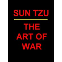 The Art of War by Sun Tzu with Active Table of Contents