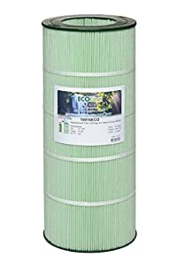 Aladdin 19916ECO Replacement Filter Cartridge for Pentair Clean & Clear 100