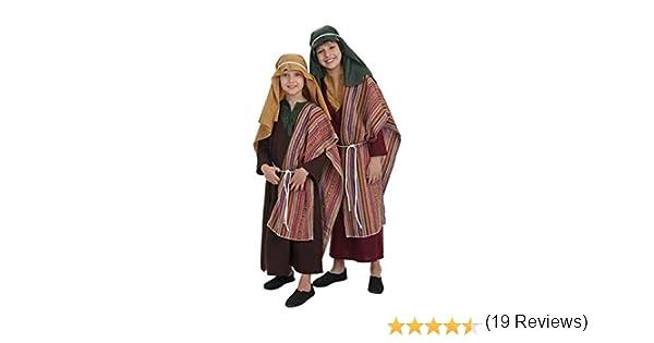 LLOPIS - Disfraz Infantil Hebreo Manto t-2: Amazon.es: Juguetes y ...