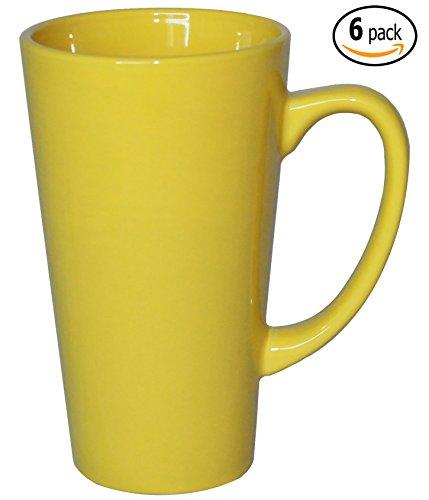 Yellow Coffee Pot - 3
