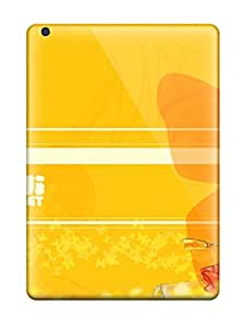 Protection Case For Ipad Air / Case Cover For Ipad(momiji)