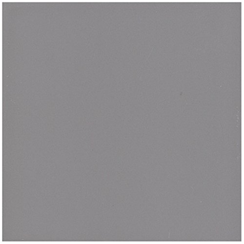 American Olean Tile 040A3401 A-3401 GP2 Storm Gray B/&M Group 2 Tile 4.25 x 4.25