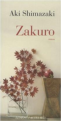Zakuro par Shimazaki