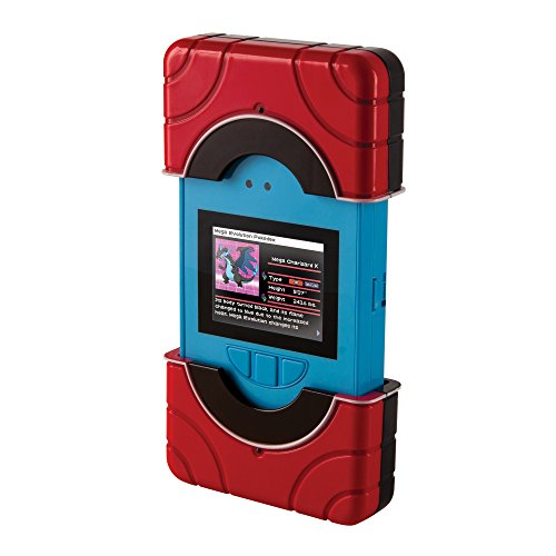 Pokémon Interactive Pokédex