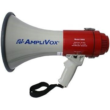top best AmpliVox Mity-Meg