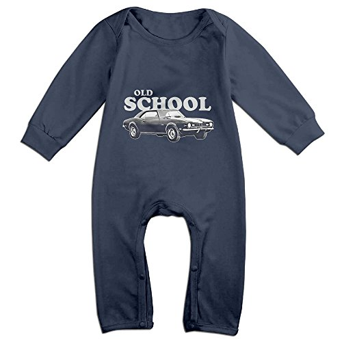 Old School Baby Clothes - 4
