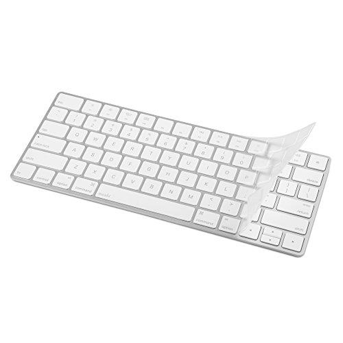 Moshi ClearGuard MK Keyboard Cover for Apple Magic Keyboard