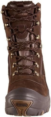 Hi-Tec Men s V-Lite Eiger Lace 200 Insulated Boot