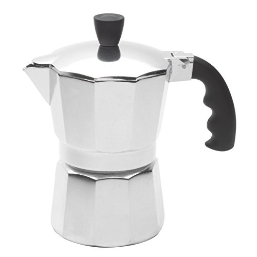 Vasconia 5034721 3 Cup Coffee Espresso Pot, Medium by Vasconia