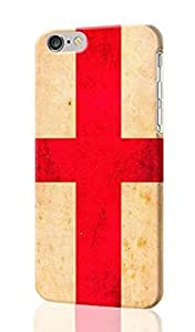 """British English Scottish Welsh & Irish Flag 3D Rough iphone 6 -4.7 inches Case Skin, fashion design image custom iPhone 6 - 4.7 inches , durable iphone 6 hard 3D case cover for iphone 6 (4.7""""), Case New Design By Codystore"""