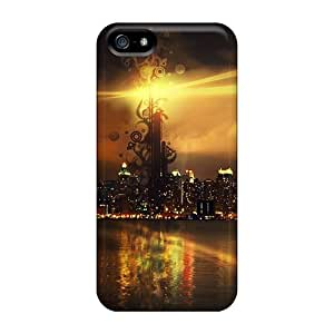 Iphone Case New Arrival For Iphone 5/5s Case Cover - Eco-friendly Packaging(XGjCl3660eePmv)