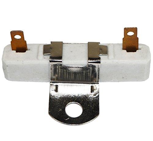 DJS Tractor Parts / Universal 12-V Resistor AB-366D