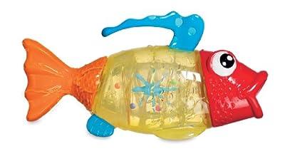 Munchkin Twisty Fish Bath Toy from Munchkin