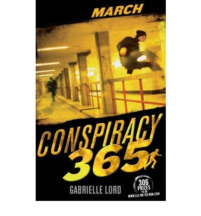 March by Lord, Gabrielle ( Author ) ON Mar-04-2010, Paperback PDF