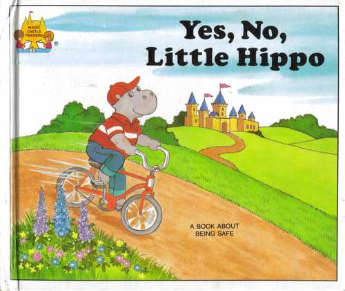Yes, No, Little Hippo, Belk, Jane & Gohman, Vera