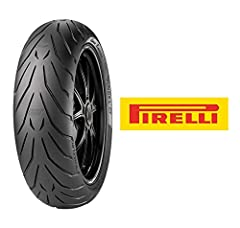 Excellent performance and grip in wet conditions. Incredible handling capabilities, typical of the Pirelli DNA. Performance consistency until the end of tire's life. Tire technologies: Bi-compound: Differentiated behavior of the tire for extr...