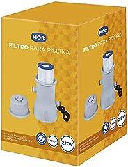 Filtro Para Piscina 3.600 L/h 110v Mor
