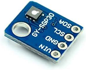 VOC and eCO2 Formaldehyde Detector Voc and Eco2 Air Quality Sensor anyilon SGP30 Air Quality Sensor Module Breakout