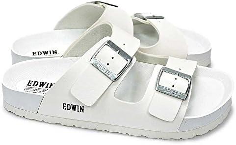 サンダル サイズ:25.0cm カラー :ホワイト メンズ (EW9001) お取り寄せ商品