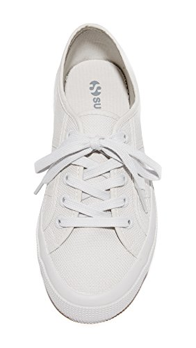 Superga 2750 Grey Cotu Light Women's Total Sneaker nnxRUH56r