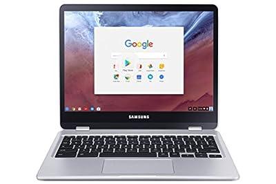 Samsung Electronics XE513C24-K01US Chromebook Plus Touch-Screen Laptop