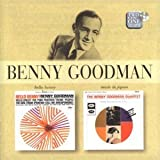 Hello Benny / Made in Japan by Goodman, Benny (2003-04-07)