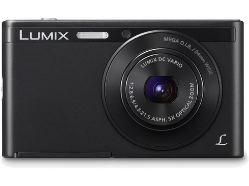 Panasonic Compact Digital Camera Intelligent