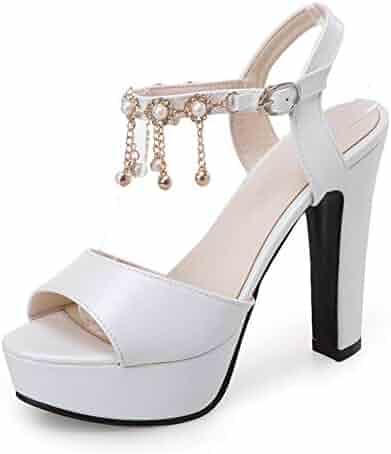 f50f2954b6ea5 Shopping White - Shoes - Women - Clothing, Shoes & Jewelry on Amazon ...