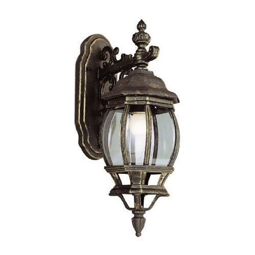 Trans Globe Lighting 4053 BC Outdoor Francisco 20