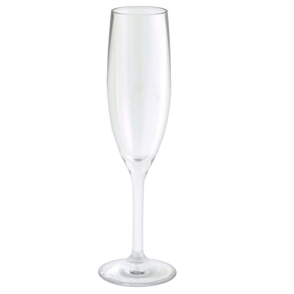 Strahl 402503 5 Oz Clear Champagne Flute - 12 / CS