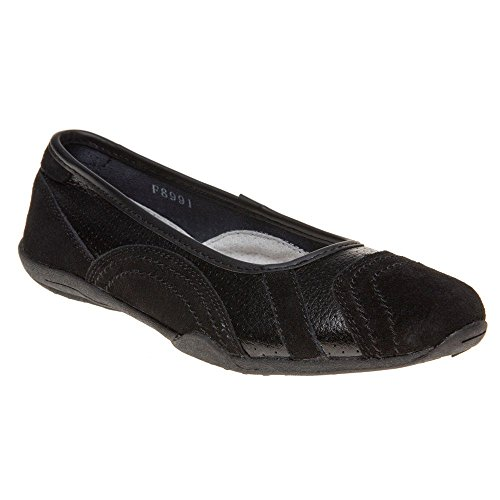 SOLESISTER Shoes Ashley Black Ashley Schwarz SOLESISTER x8R0wqY17