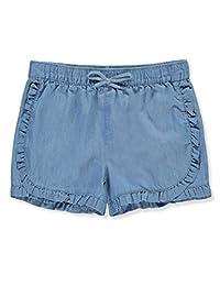 Delia's Girls' Short Shorts