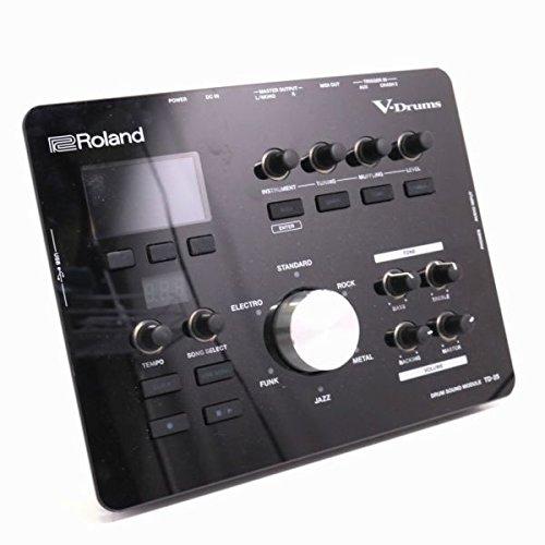 Roland/TD-25 ローランド V-Drum ドラム音源 モジュール B07DHMD62N